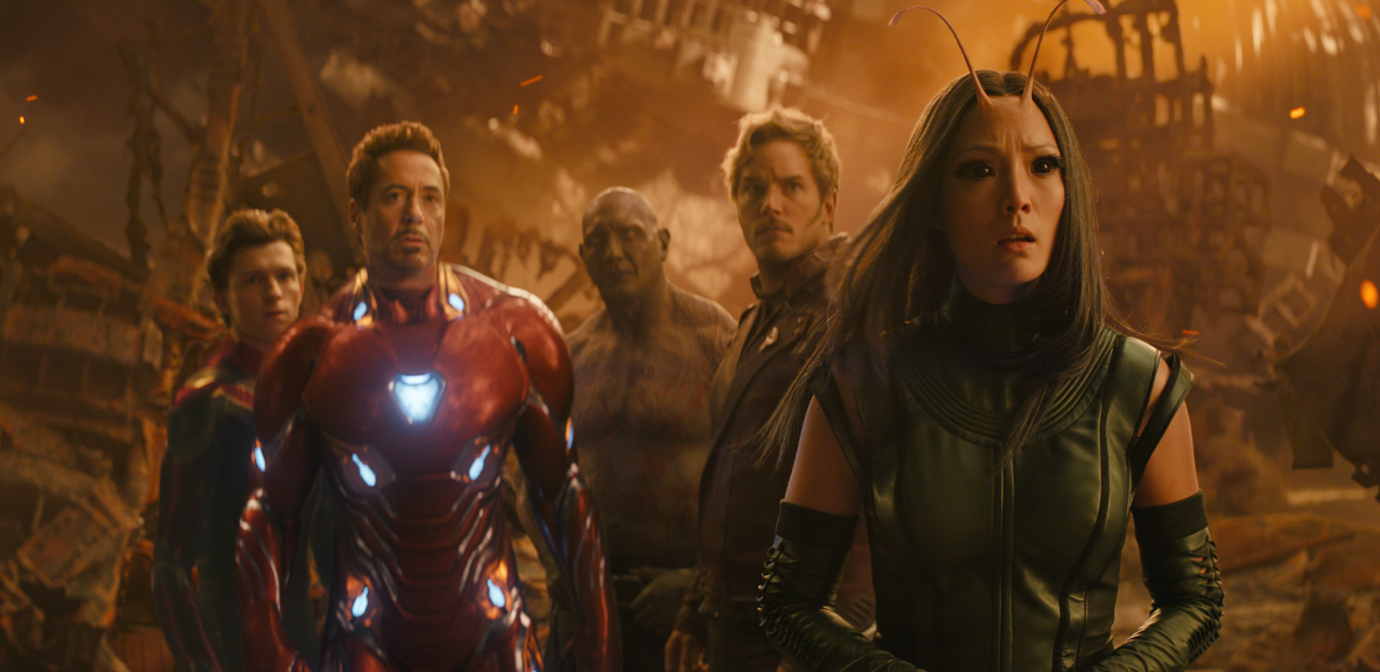 Hold on to your pants; here comes a spoiler-free review of 'Avengers: Infinity War'