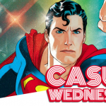 'Action Comics' #1000 Freak-out -- CASUAL WEDNESDAYS WITH DOOMROCKET