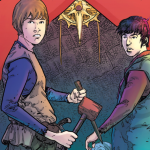 'The Brothers Dracul' #1 lets Bunn & Colak indulge the fantastic as well as the historic