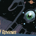 'Black Hammer: Age of Doom' #1: It's back to The Farm in search of answers