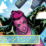 Staff Picks: 'Exiles' #1 a multiverse-hopping adventure with thrills to burn