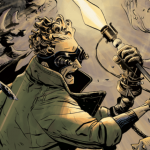 Of starmen and broken dreams: 'Doctor Star and the Kingdom of Lost Tomorrows' #2