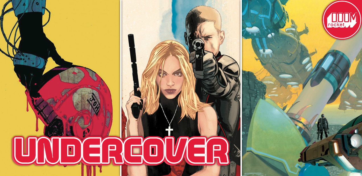 Undercover: Hayden Sherman is knocking us dead with 'Cold War'