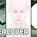 Undercover: Dauterman's cover to 'The Mighty Thor' is breaking our hearts