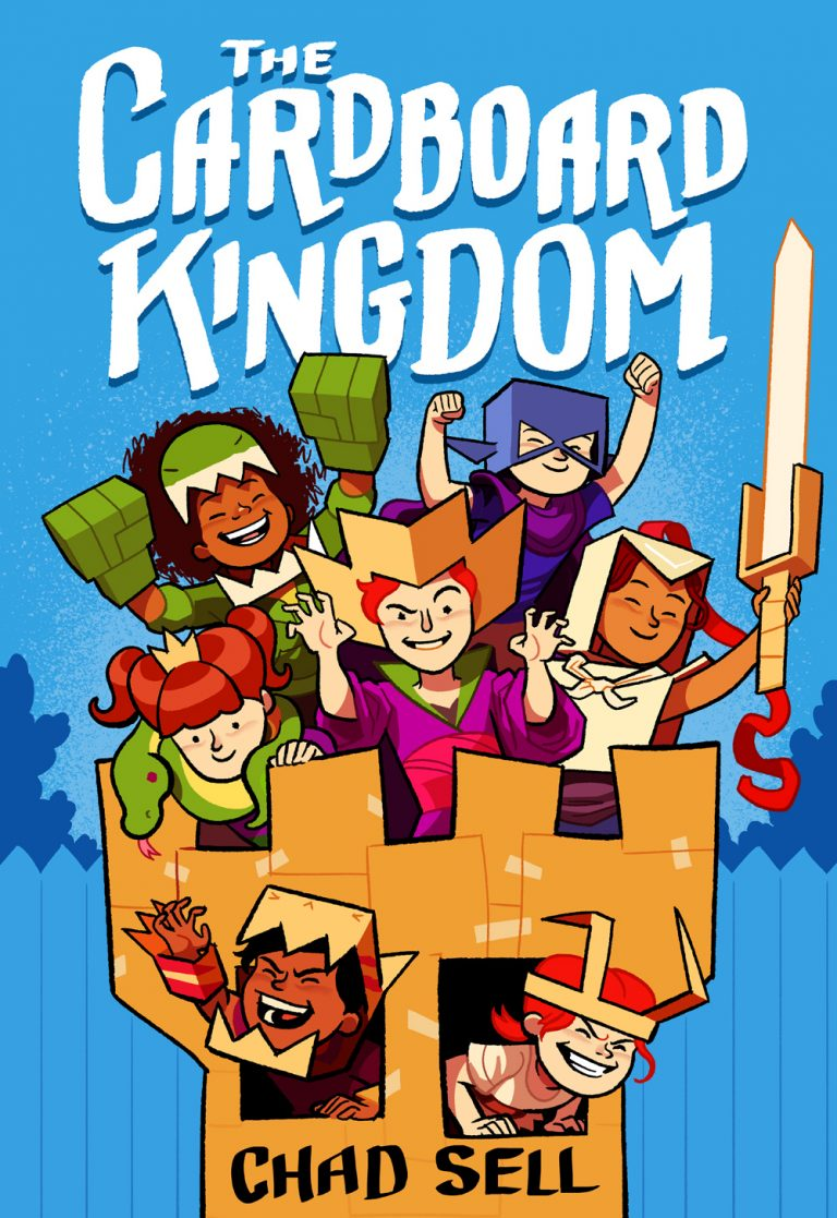 The Cardboard Kingdom