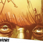 A frighteningly intelligent, tightly woven fable continues with 'Her Infernal Descent' #2