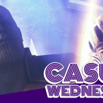 Just some 'Infinity War' spoiler chit-chat -- CASUAL WEDNESDAYS WITH DOOMROCKET