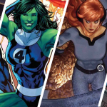 """""""Return of the Fantastic Four"""" variant month marks the return of Marvel's First Family"""
