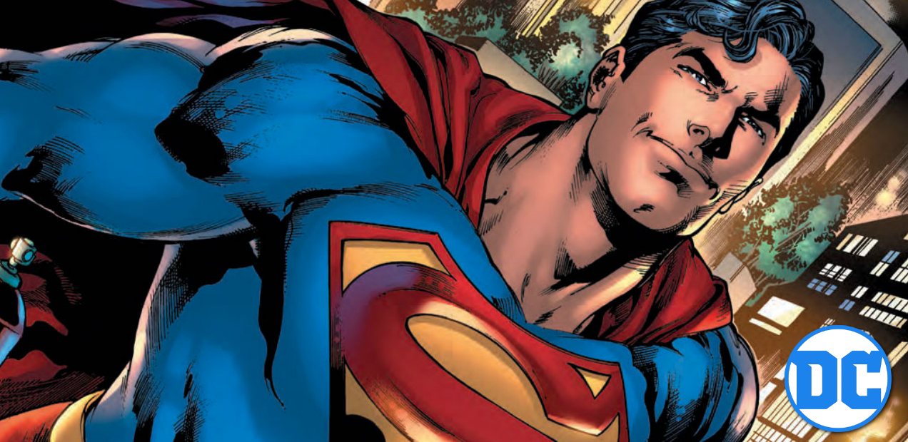 Preview: Brian Michael Bendis makes his move to Metropolis with 'The Man of Steel' #1