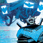 Percy, Mooneyham & Filardi's cyberpunk grit a good look for 'Nightwing'