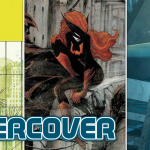 Undercover: Clarke & Villarrubia take us on 'A Walk Through Hell'