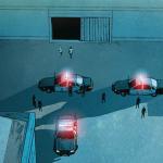 'A Walk Through Hell' an absorbing piece of slow-burn horror from Ennis & Sudžuka