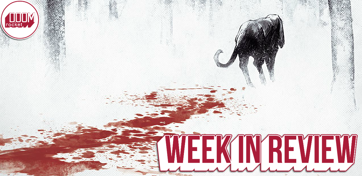 Bennett & De Latorre's brilliant 'Animosity' continues to cut deep