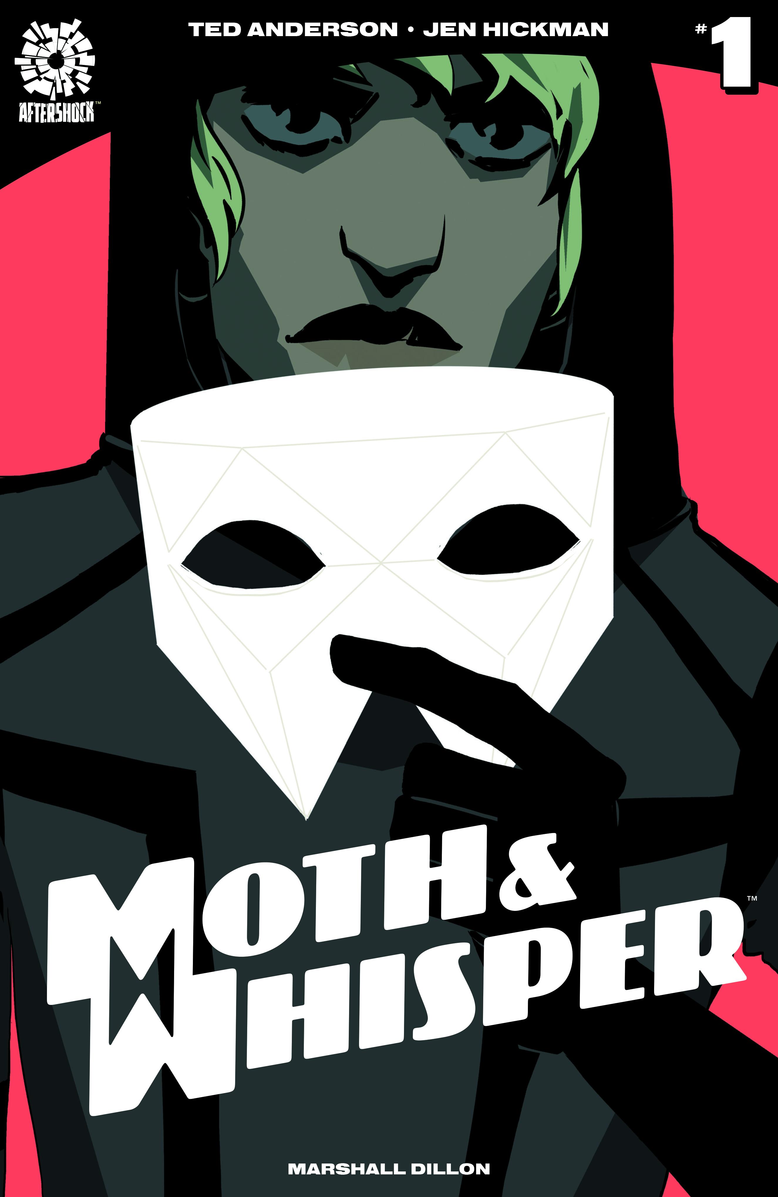 MOTH & WHISPER #1