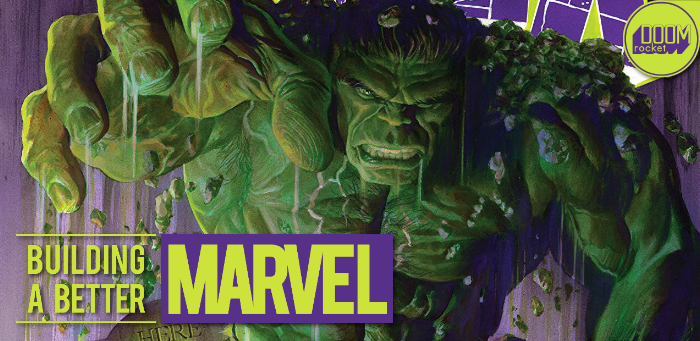 Psychologically arresting 'The Immortal Hulk' unafraid to gaze into the abyss