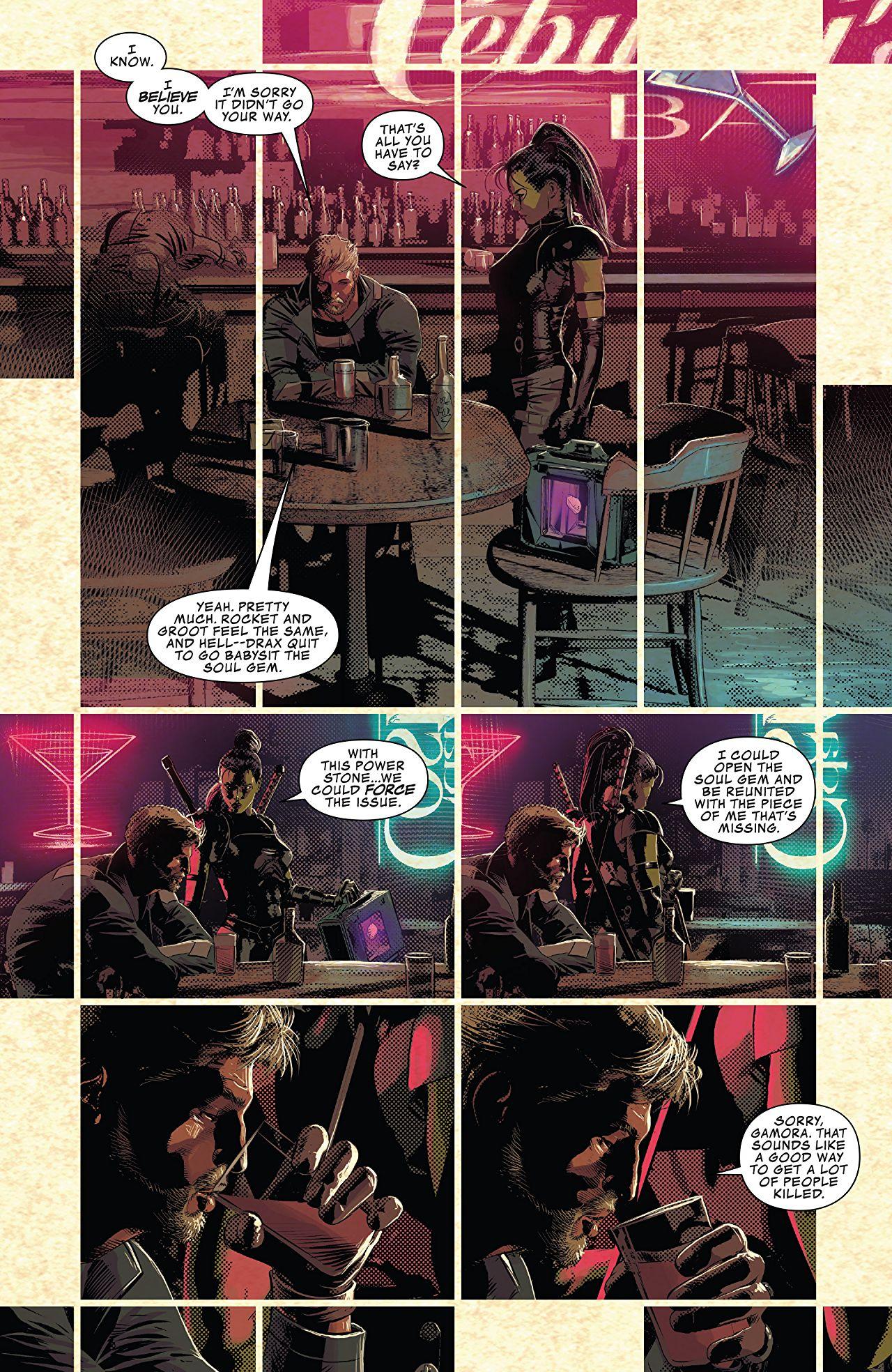 Infinity Wars Prime & Infinity Wars #1