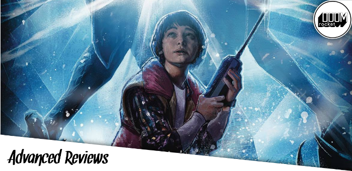 Dark Horse's 'Stranger Things' an expertly rendered extension of a much-beloved series