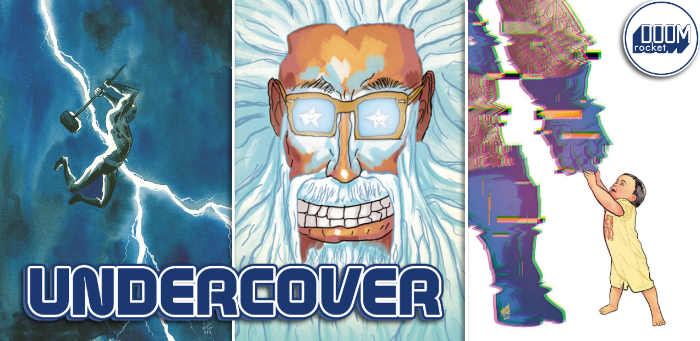 Undercover: Charles Soule's 'Curse Words' variant a study in mirth-making brilliance