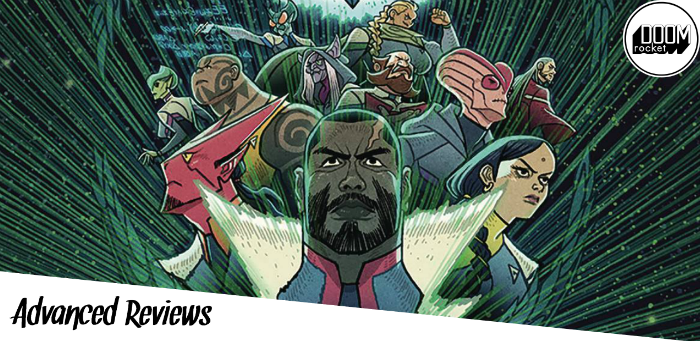 The promise of a daring new fantastic voyage is realized in Skybound's 'Outer Darkness'
