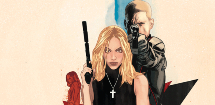 The labyrinthine twists of 'The Dead Hand Vol. 1: Cold War Relics' chilling, effective, satisfying
