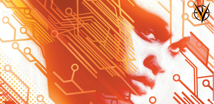 Preview: A psiot fugitive lams it in Valiant's high-wattage 'Livewire' #1