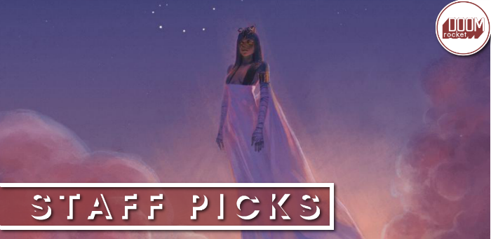 Staff Picks: Set the patriarchy alight with the timely return of 'Redlands'