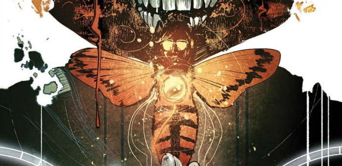 The strangeness and beauty of 'Euthanauts' will move, shock, and dazzle you