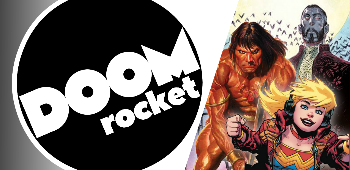 DoomRocket Update: What we're up to, and what's next