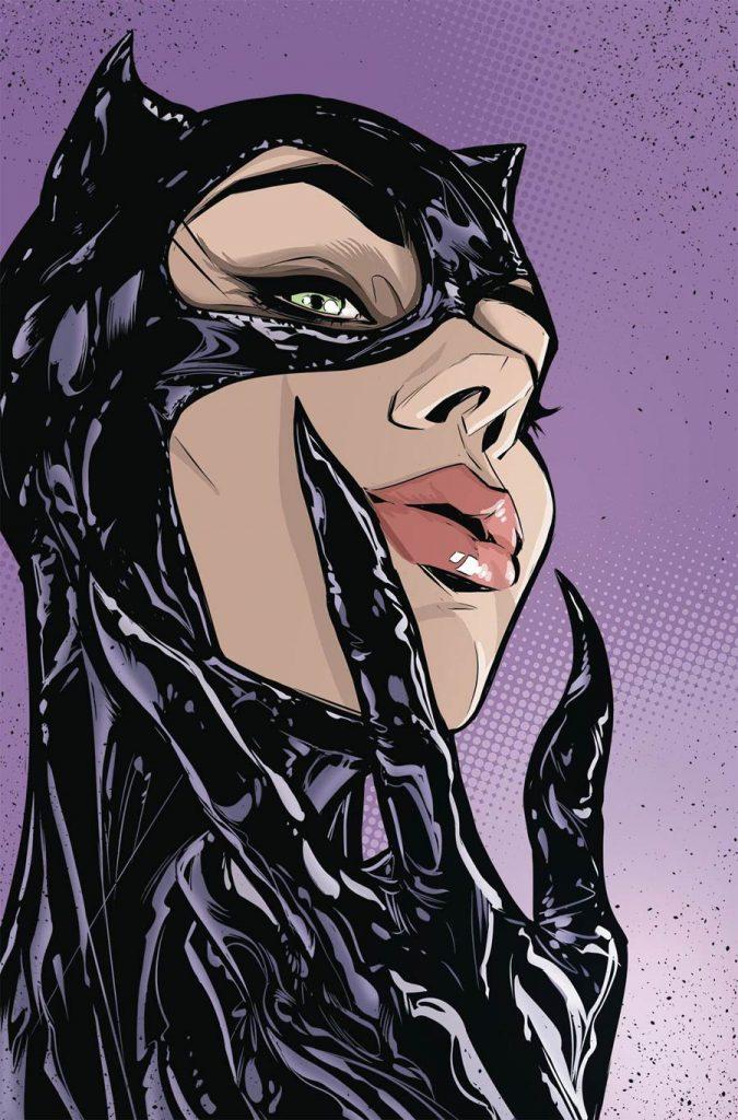 Undercover: Jen Bartel's Venom