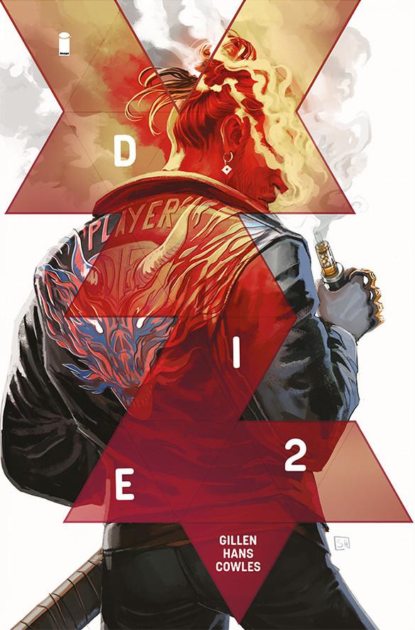 Die #2 Review