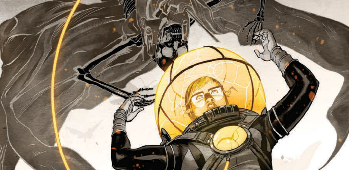 'Euthanauts' closes out its first arc with life-affirming panache