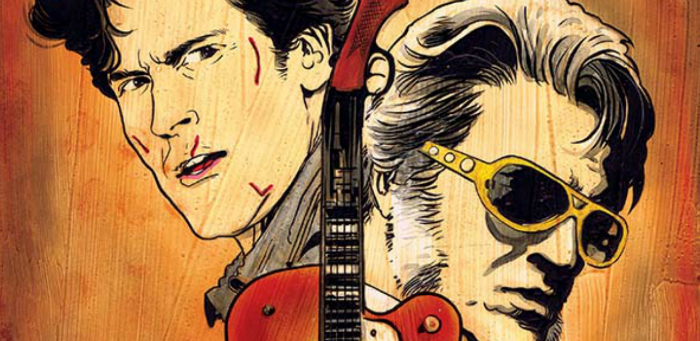 'Army of Darkness/Bubba Ho-Tep' #1 hip-swivels with boomstick brio