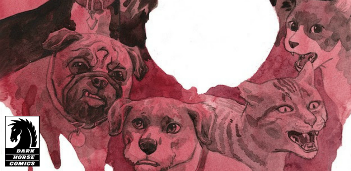 "'Beasts of Burden' returns in May with ""The Presence of Others"""