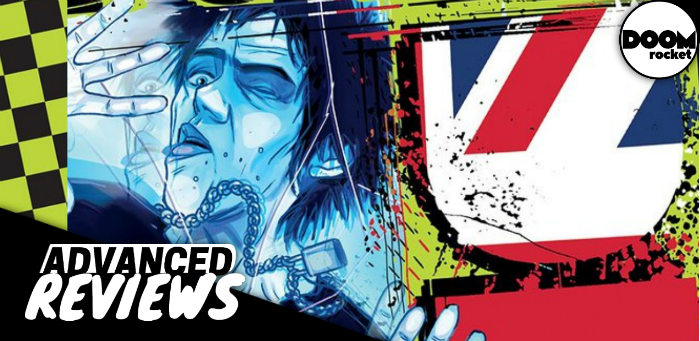 Now get this: 'Punks Not Dead' returns with a riotous second volume debut