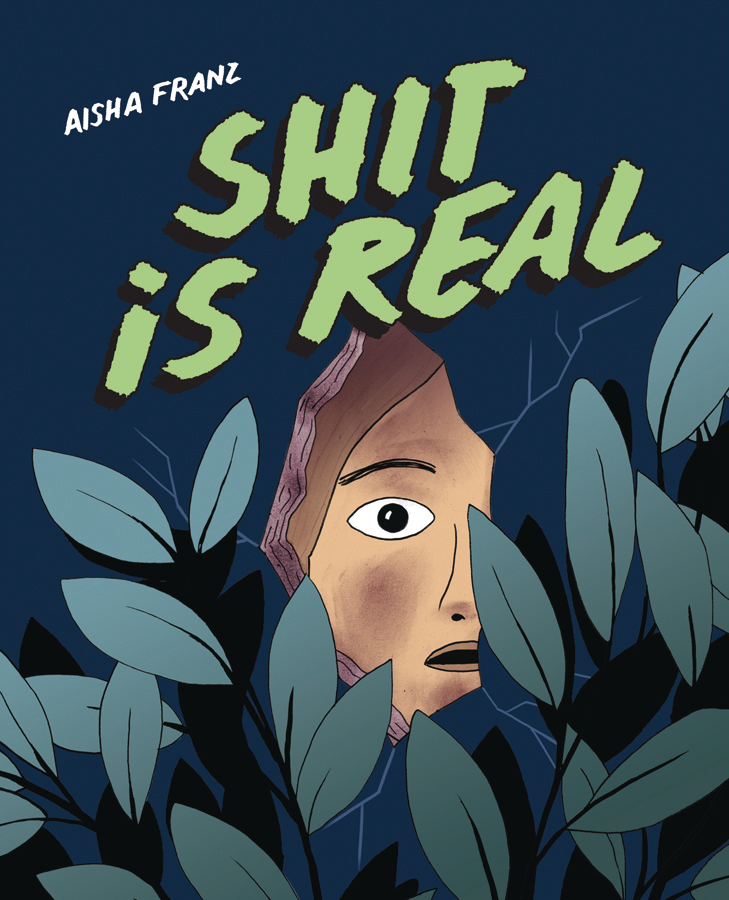 Required Reading: Shit is Real
