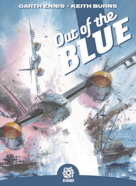 'Out of the Blue' Advance Review