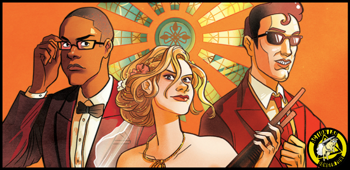 Pepose, Guidry & Action Lab are 'Going to the Chapel' this Fall