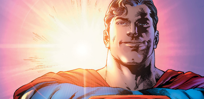 """The Unity Saga: Phantom Earth"" puts Superman in the cross-hairs of loneliness and doubt"