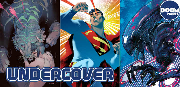 Undercover: Francis Manapul knocks out yet another 'Action' stunner