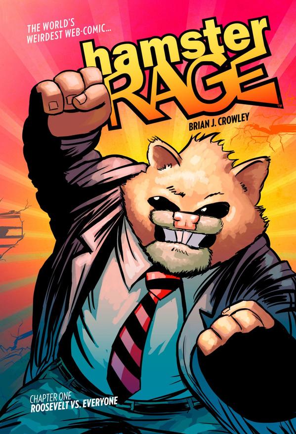 'Hamster Rage'