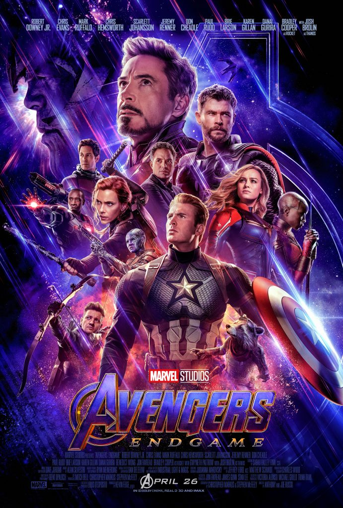 'Avengers: Endgame': The DoomRocket Review