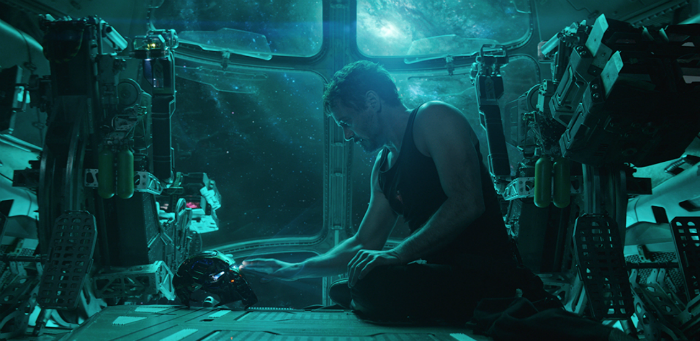 'Avengers: Endgame' hurtles towards the annals of memory, maybe, but the franchise powers on