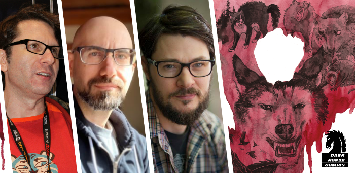 10 things concerning Evan Dorkin, Ben Dewey, Nate Piekos and 'Beasts of Burden: The Presence of Others'