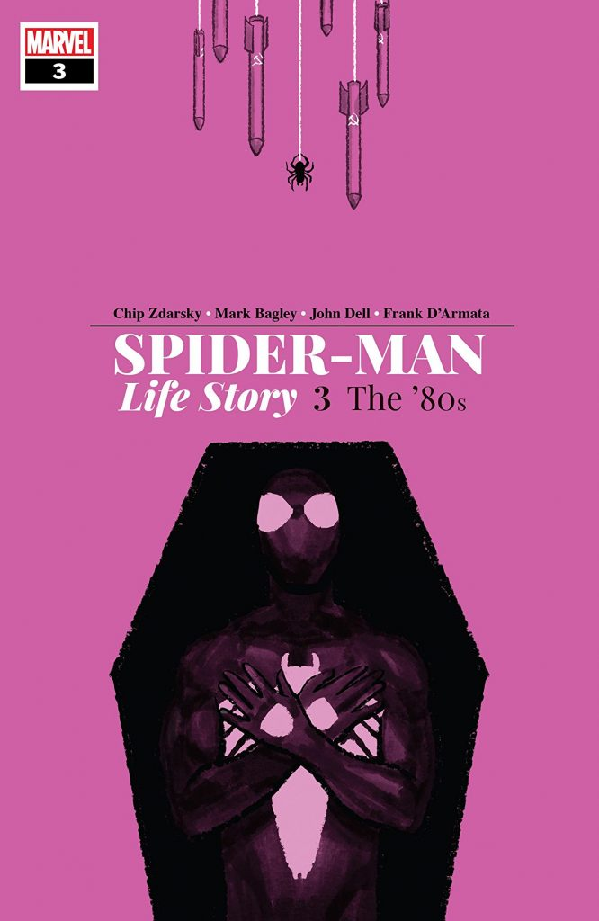 Spider-Man: Life Story #3: The DoomRocket Review
