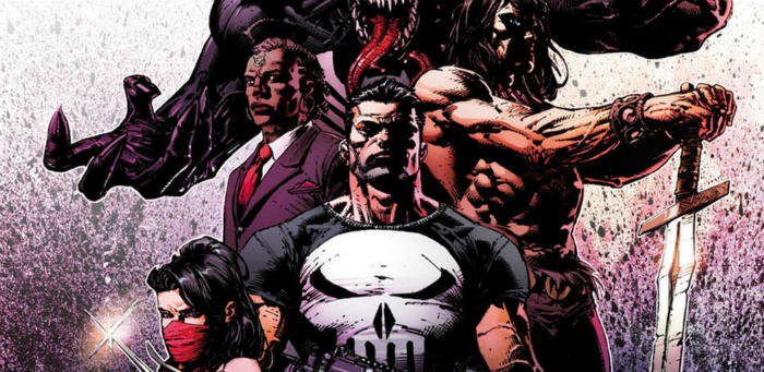 A lack of character work de-fangs 'Savage Avengers' debut