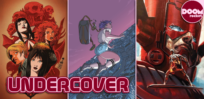 Undercover: Dilraj Mann takes Black Crown to new heights with his 'Eve Stranger' variant