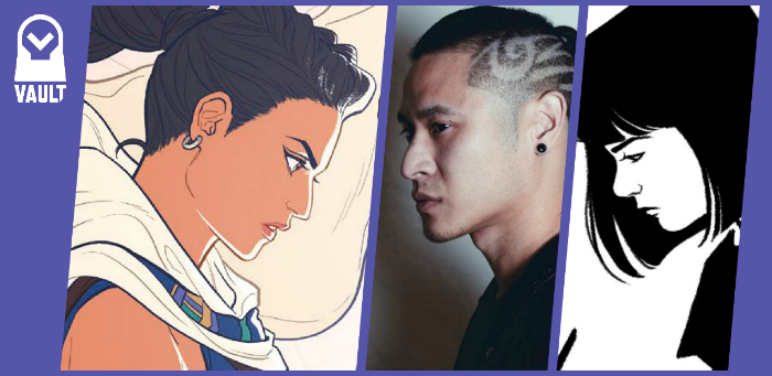 10 things concerning Jon Tsuei, Audrey Mok and 'Sera and the Royal Stars'