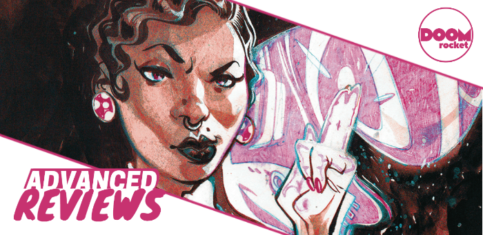 Brutal truths about family and loyalty give 'Trust Fall' #1 its magical propulsion