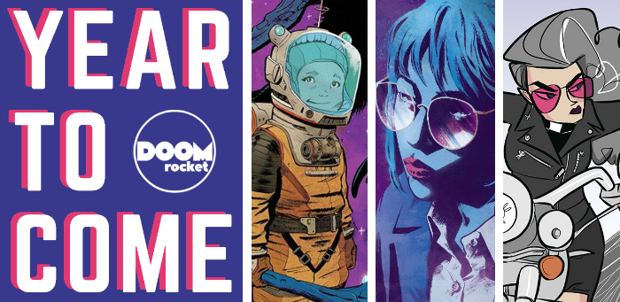 These are the projects and creators we're stoked to cover in the second half of 2019