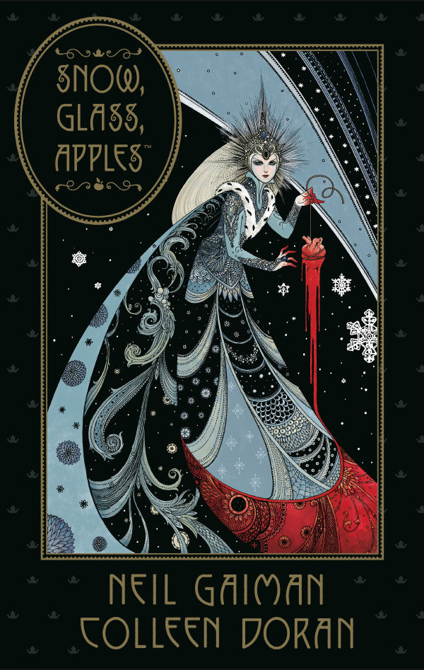 'Snow, Glass, Apples' HC: The DoomRocket Review